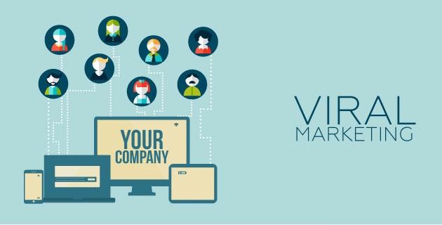 بازاریابی-ویروسی
